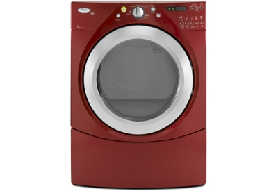 Whirlpool - WED9450WR - Electric Dryers