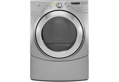 Whirlpool - WED9450WL - Electric Dryers