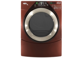 Whirlpool - WGD9500TC - Gas Dryers