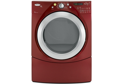 Whirlpool - WED9550WR - Electric Dryers
