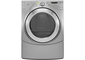 Whirlpool - WED9550WL - Electric Dryers