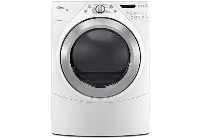 Whirlpool - WED9550WW - Electric Dryers