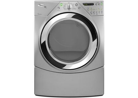 Whirlpool - WED9750WL - Electric Dryers