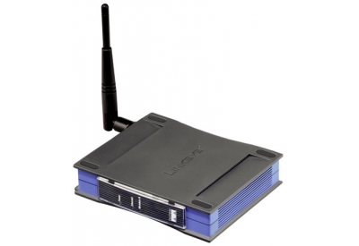 Linksys - WET54G - Networking Accessories