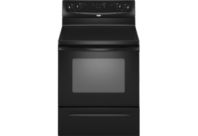 Whirlpool - WFE301LVB - Electric Ranges