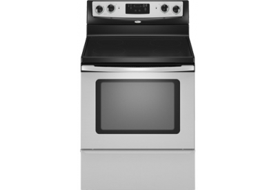 Whirlpool - WFE301LVS - Electric Ranges