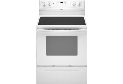 Whirlpool - WFE301LVQ - Electric Ranges