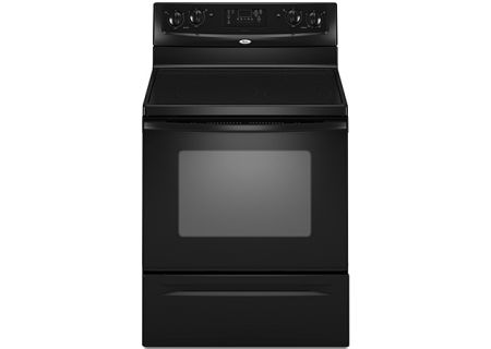 Whirlpool - WFE366LVB - Electric Ranges