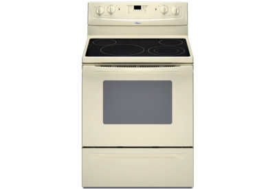 Whirlpool - WFE366LVT - Electric Ranges