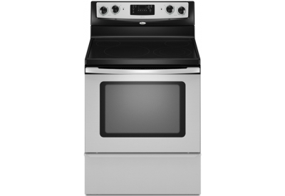Whirlpool - WFE366LVS - Electric Ranges