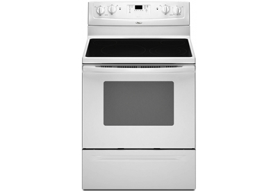 Whirlpool - WFE366LVQ - Electric Ranges
