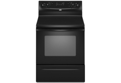 Whirlpool - WFE371LVB - Electric Ranges