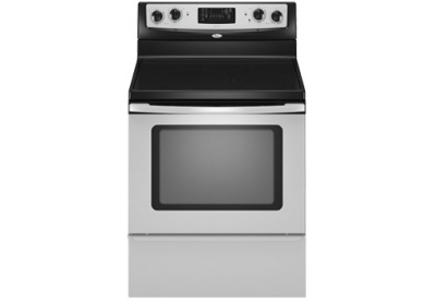 Whirlpool - WFE371LVS - Electric Ranges