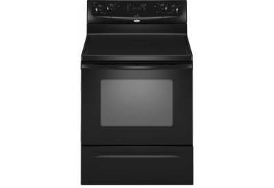 Whirlpool - WFE381LVB - Electric Ranges