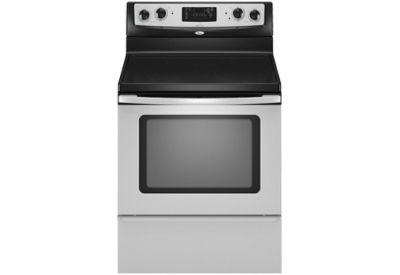 Whirlpool - WFE381LVS - Electric Ranges