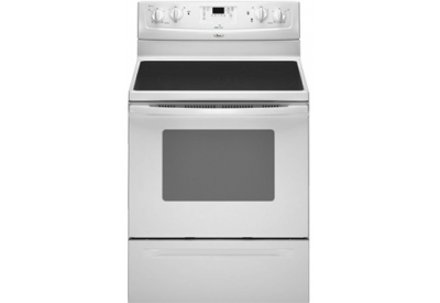 Whirlpool - WFE381LVQ - Electric Ranges
