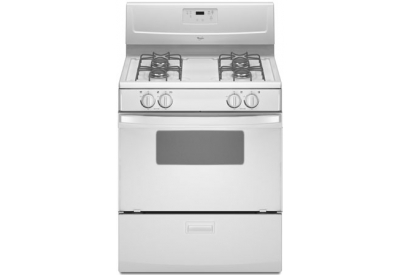 Whirlpool - WFG114SVQ - Gas Ranges