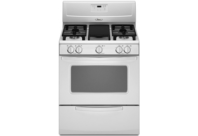Whirlpool - WFG231LVQ - Gas Ranges