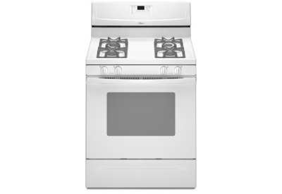 Whirlpool - WFG361LVQ - Gas Ranges