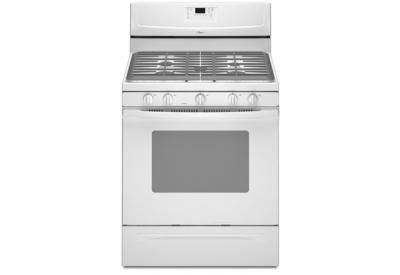 Whirlpool - WFG381LVQ - Gas Ranges