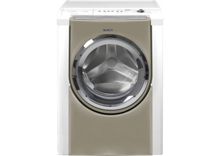 Bosch - WFMC530CUC - Front Load Washing Machines