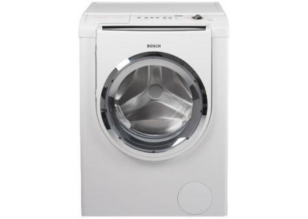 Bosch - WFMC530SUC - Front Load Washing Machines