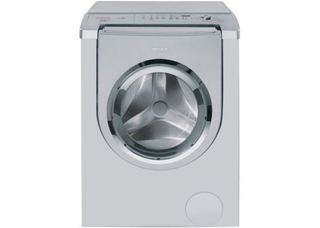 Bosch - WFMC544SUS - Front Load Washing Machines