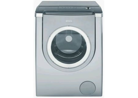 Bosch - WFMC640SUC - Front Load Washing Machines