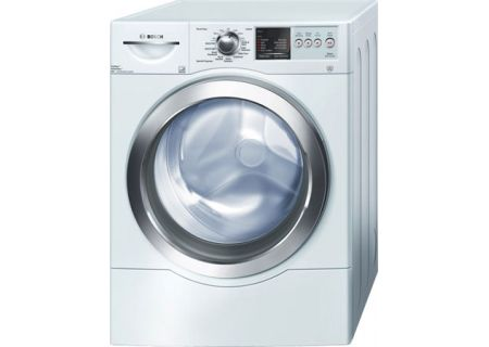 Bosch - WFVC6450UC - Front Load Washing Machines