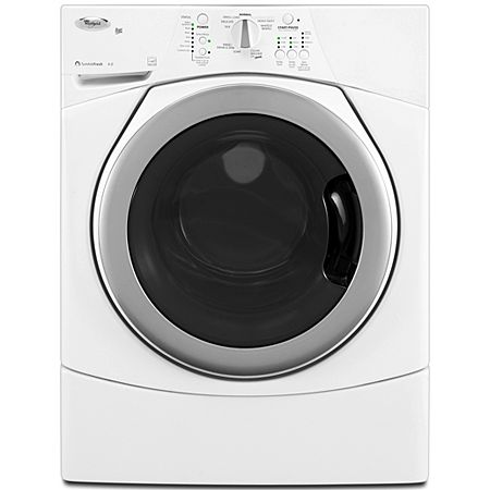 Whirlpool Duet WFW9150WW White Front Load Washer