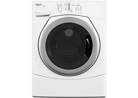 Whirlpool - WFW9150WW - Front Load Washing Machines