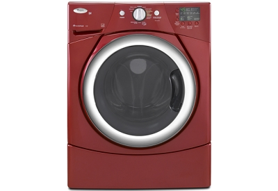 Whirlpool - WFW9250WR - Front Load Washing Machines