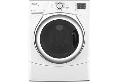 Whirlpool - WFW9250WW - Front Load Washers