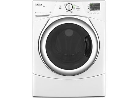 Whirlpool - WFW9250WW - Front Load Washing Machines