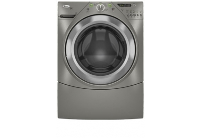 Whirlpool - WFW9300VU - Front Load Washing Machines