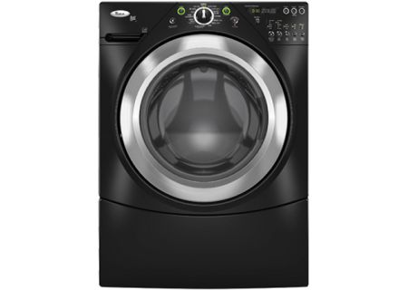 Whirlpool - WFW9400SB - Front Load Washing Machines