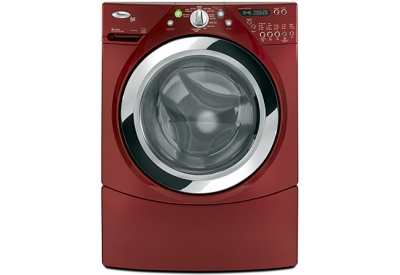 Whirlpool - WFW9470WR - Front Load Washing Machines