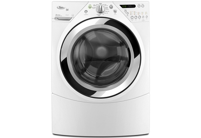 Whirlpool - WFW9470WW - Front Load Washing Machines