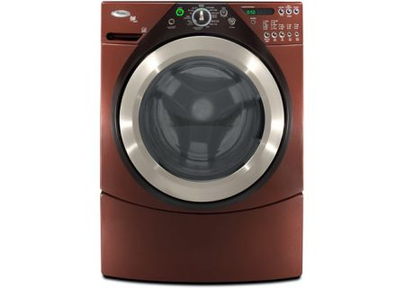 Whirlpool - WFW9500TC - Front Load Washing Machines
