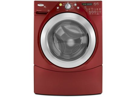 Whirlpool - WFW9550WR - Front Load Washing Machines
