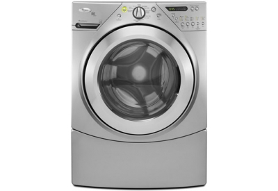 Whirlpool - WFW9550WL - Front Load Washers