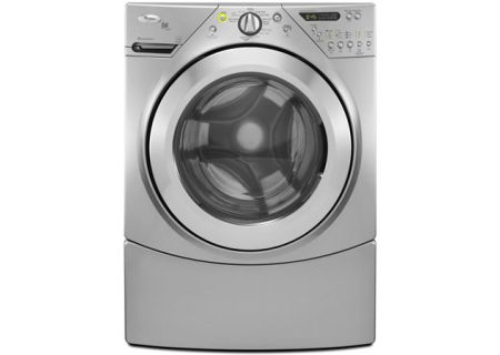 Whirlpool - WFW9550WL - Front Load Washing Machines