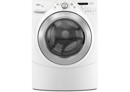 Whirlpool - WFW9550WW - Front Load Washing Machines