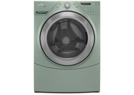 Whirlpool - WFW9700VA - Front Load Washing Machines
