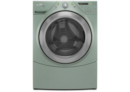 Whirlpool - WFW9700VA - Front Load Washing Machines