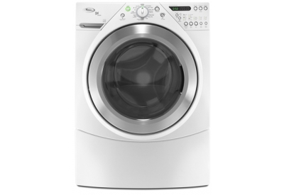 Whirlpool - WFW9700VW - Front Load Washing Machines
