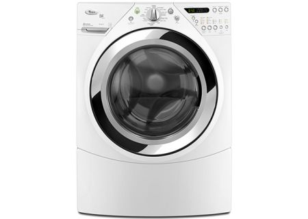 Whirlpool - WFW9750WW - Front Load Washing Machines
