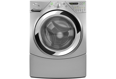 Whirlpool - WFW9750WL - Front Load Washers