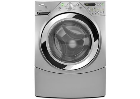 Whirlpool - WFW9750WL - Front Load Washing Machines