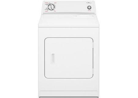 Whirlpool - WGD5000VQ - Gas Dryers